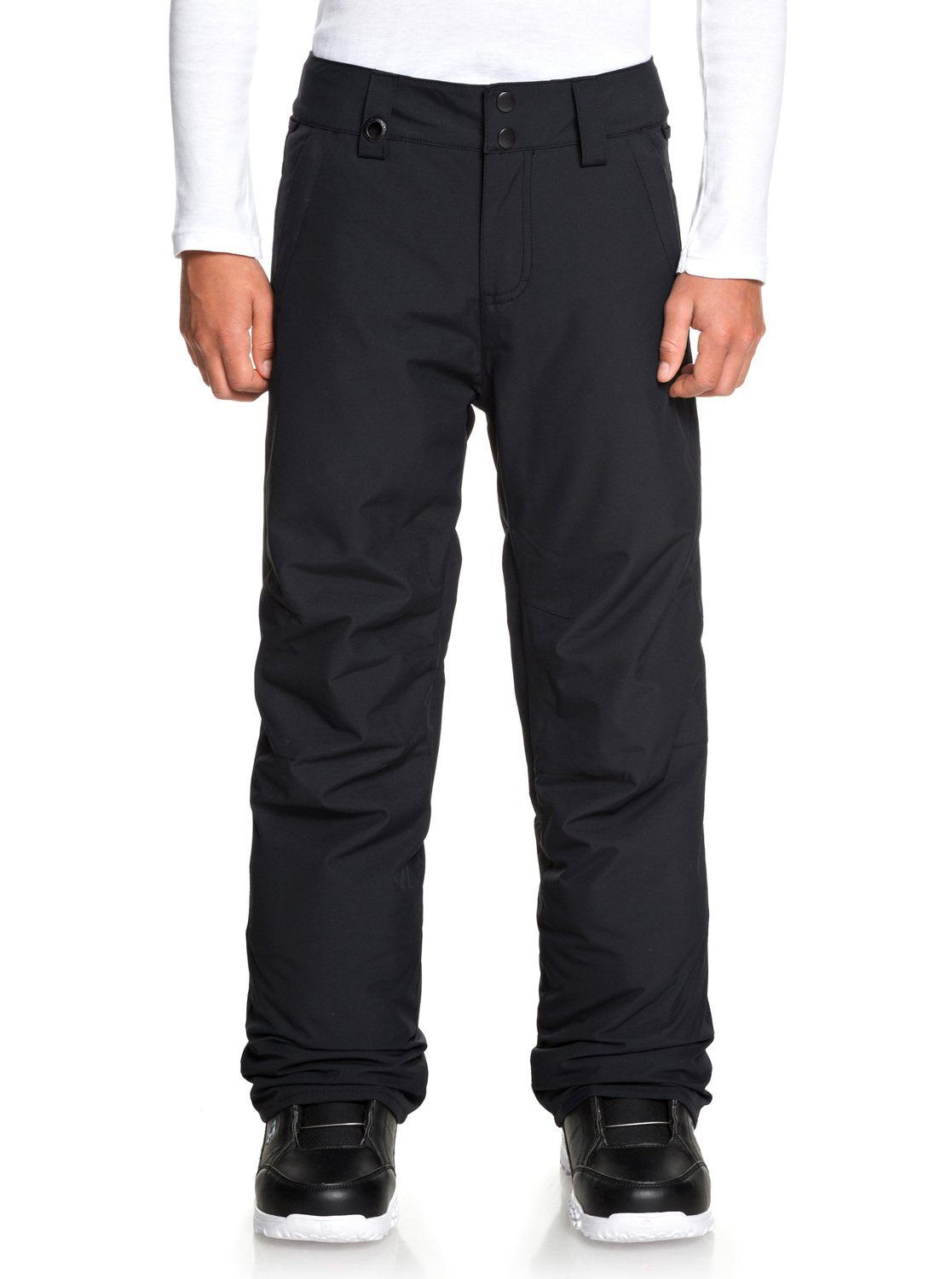 Quiksilver Estate Kid's Snow Pants - 88 Gear