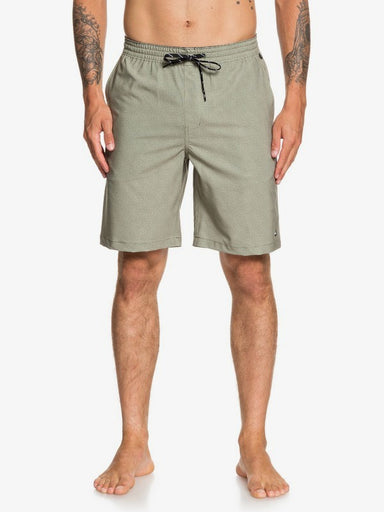 "Quiksilver Suva 20"" Waterman Hybrid Shorts - 88 Gear"