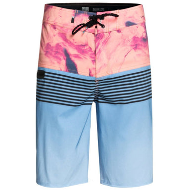 "Quiksilver Highline Lava Division 20"" Boardshorts - 88 Gear"