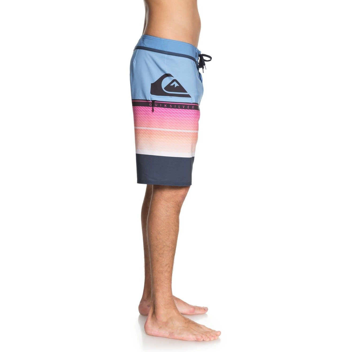 Quiksilver Highline Slab 20 Inch Men's Boardshorts