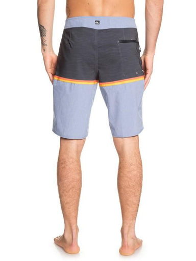 Quiksilver Highline Division Boardshorts - 88 Gear