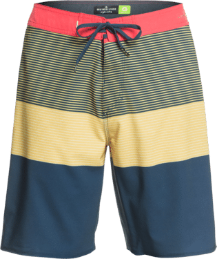 Quiksilver Highline Massive 20 Boardshorts - 88 Gear