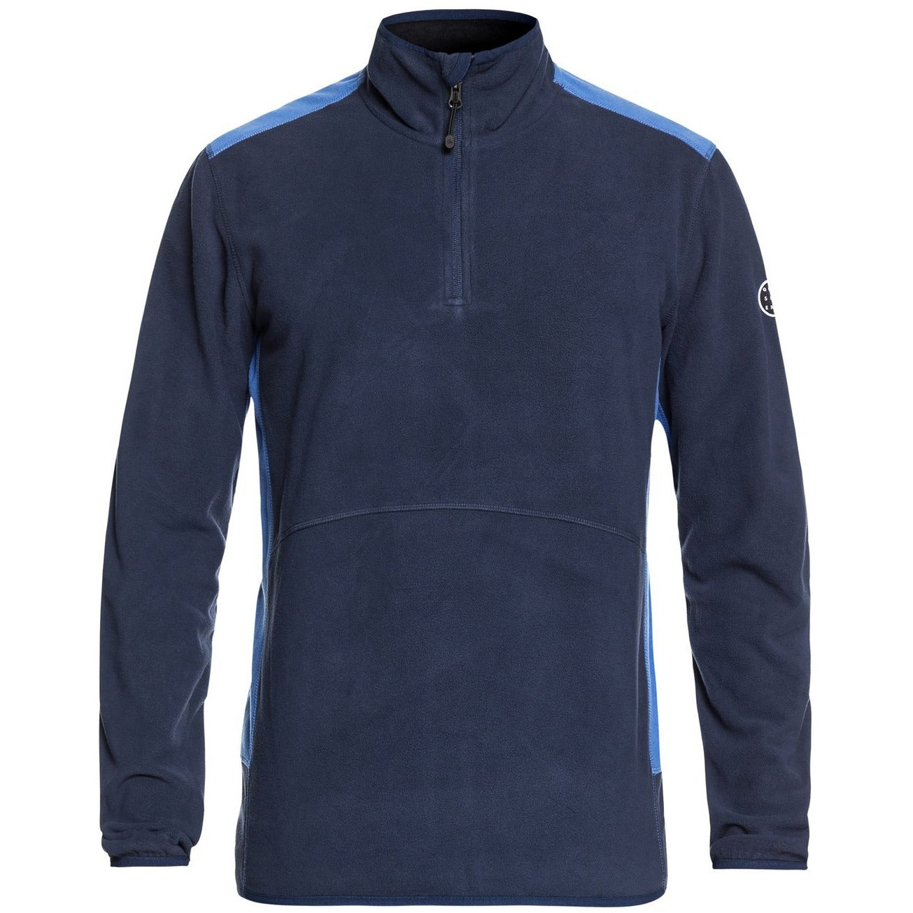 Quiksilver Aker Technical Half Zip Fleece - 88 Gear