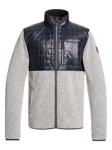 Quiksilver Into The Wild Tech Fleece - 88 Gear