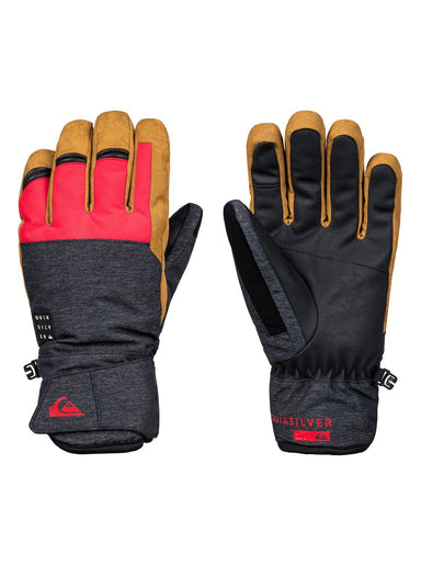 Quiksilver Gates Glove - 88 Gear