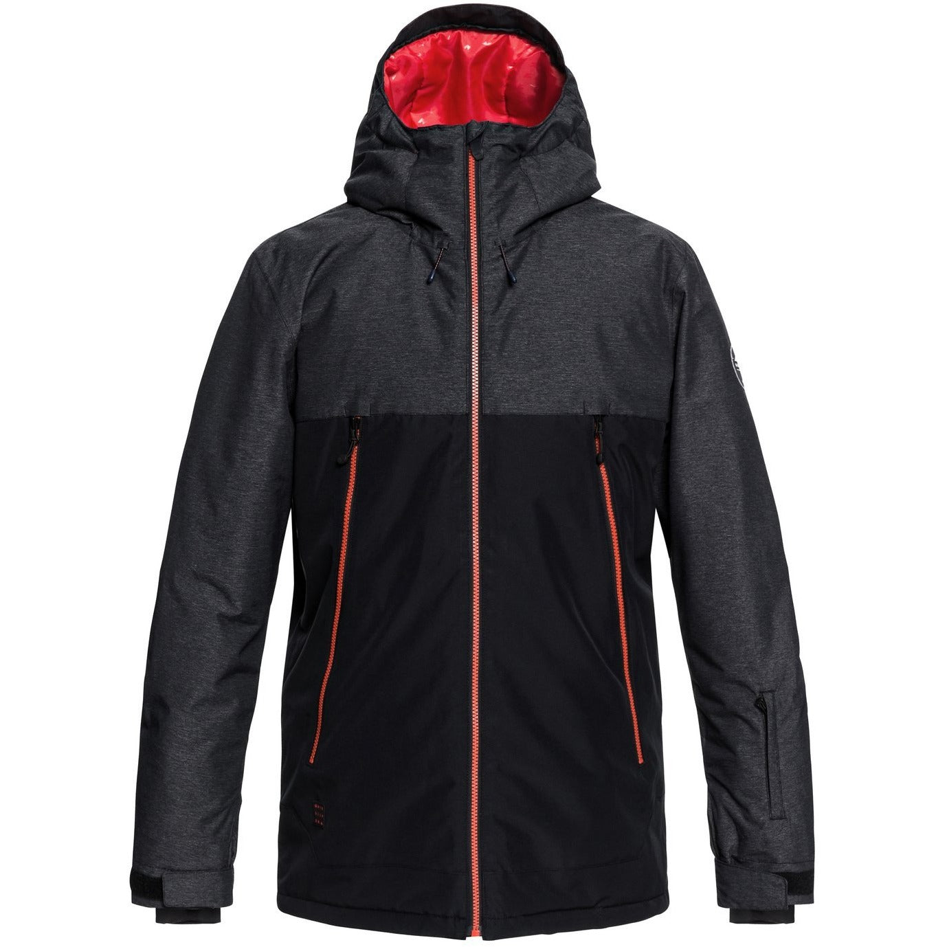 Quiksilver Sierra Snow Jacket - 88 Gear