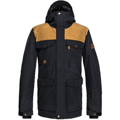 Quiksilver Raft Snow Jacket - 88 Gear