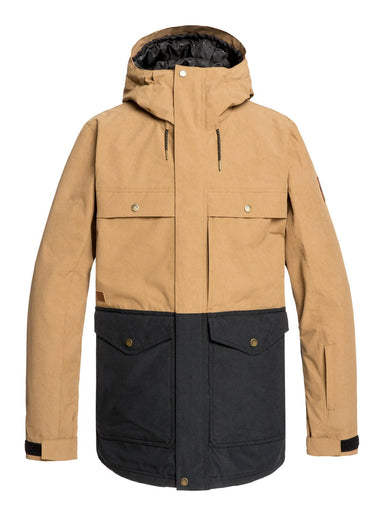 Quiksilver Horizon Snow Jacket