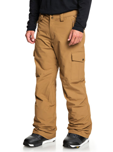 Quiksilver Porter Discounted Snow Pants - 88 Gear