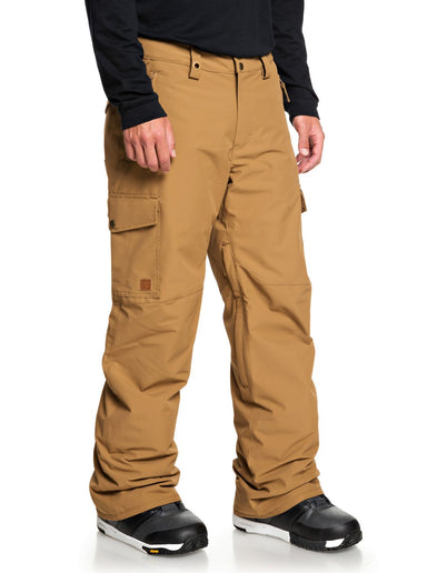 Quiksilver Porter Snow Pants - 88 Gear