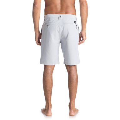 Quiksilver Union Heather 20 Inch Amphibian Shorts - 88 Gear