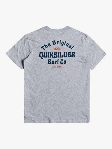 Quiksilver Energy Project T-Shirt
