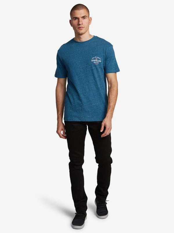 Quiksilver Energy Projects T-Shirt - 88 Gear
