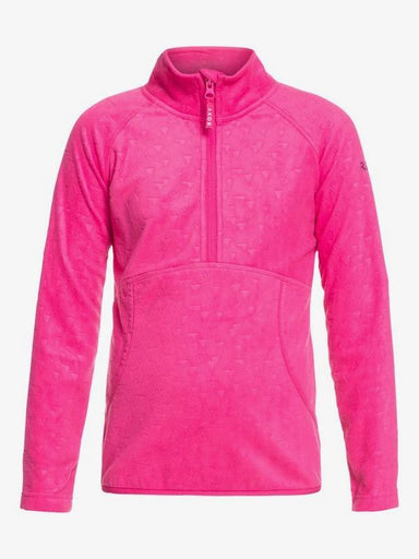 Roxy Cascde Tech Zip Fleece