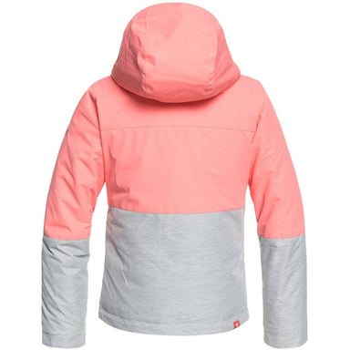 Roxy Young Girls 7-14 Jetty Block Snow Jacket