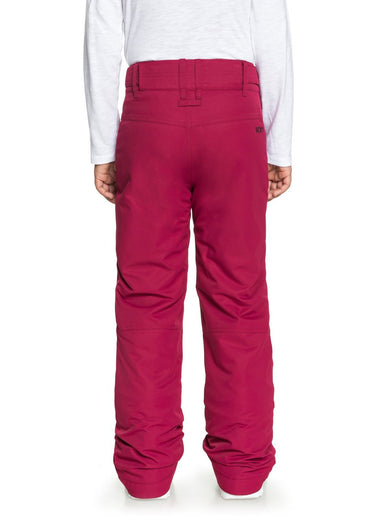 Roxy Backyard Snowboard Pants - 88 Gear