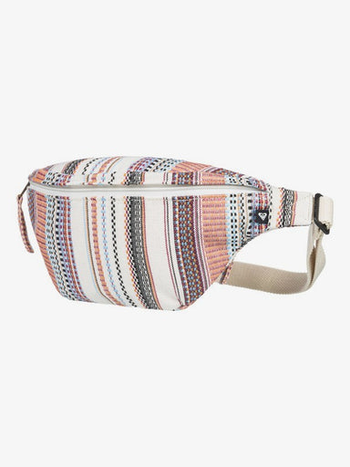Roxy Sweet Dreams Canvas Fanny Pack