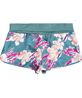 Roxy Endless Summer Printed Boardshorts - 88 Gear