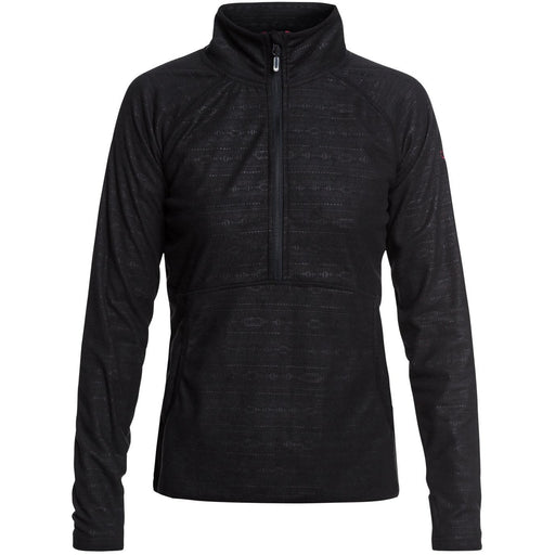 Roxy Cascade Technical Half-Zip Fleece