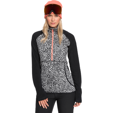 Roxy Cascde Tech Zip Fleece - 88 Gear