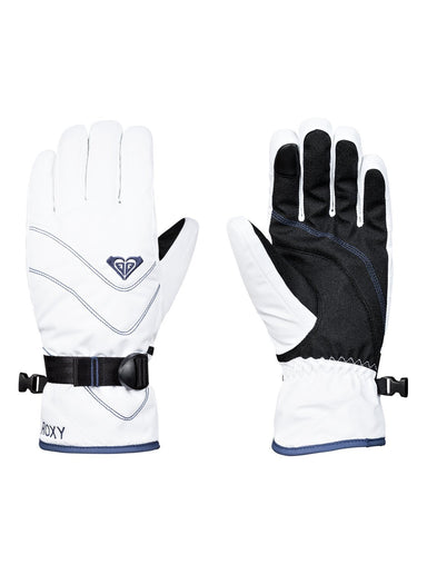 Roxy Jetty Snowboard Women's Gloves - 88 Gear