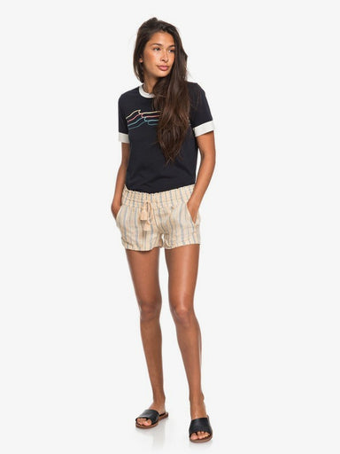 Roxy Oceanside YD Beach Shorts - 88 Gear
