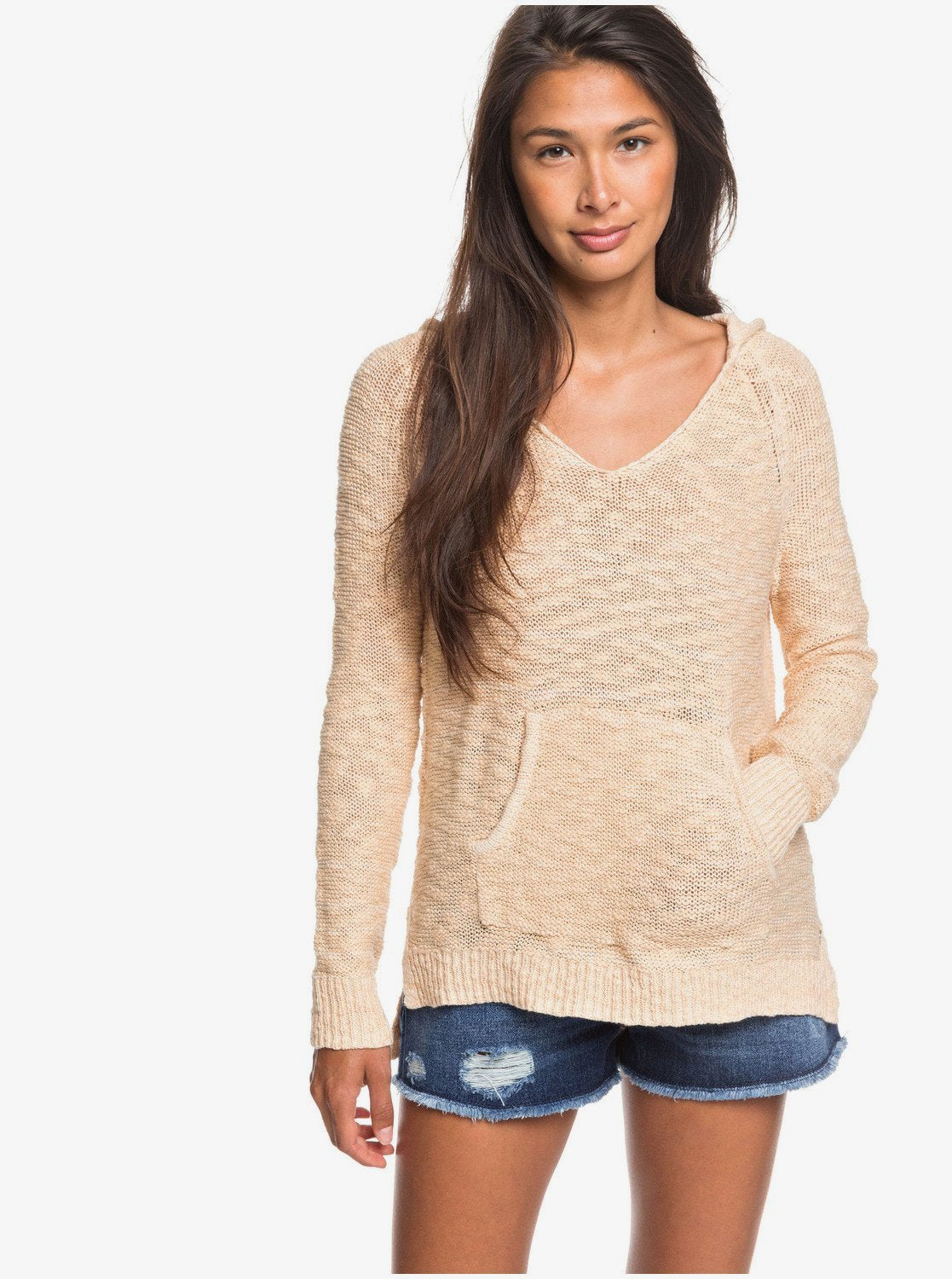 Roxy Airport Vibes Women's Sweater - 88 Gear