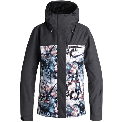 Roxy Jetty Women's 3N1 Snow Jacket