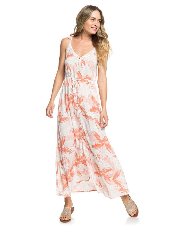 Roxy Hot Summer Lands Dress - 88 Gear