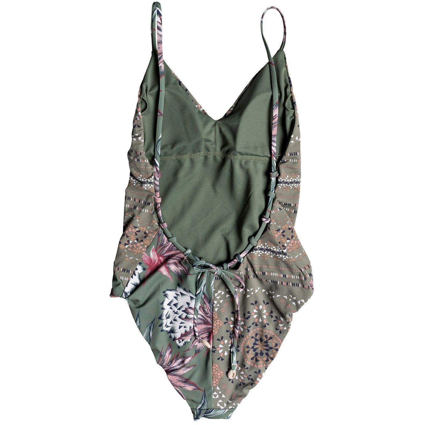 Roxy Little Bandits One Piece Swimsuit - 88 Gear