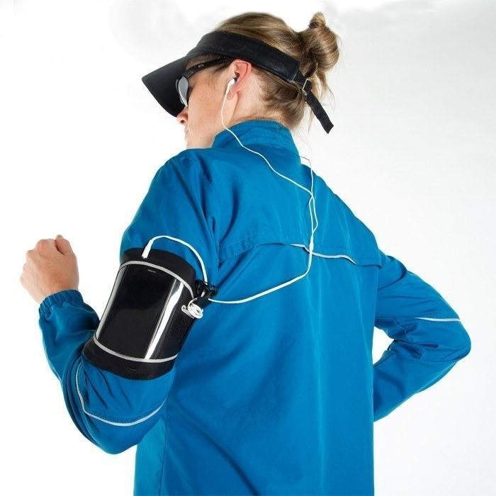 Fitness - Nite Ize Fitness Armband For IPhone 4s & IPod Touch