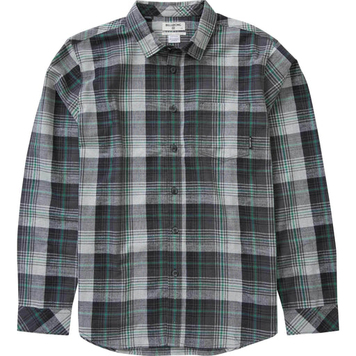 Flannel - Billabong Coastline Men's Flannel