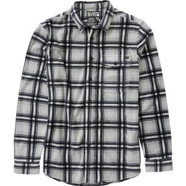 Flannel - Billabong Men's Furnace Flannel