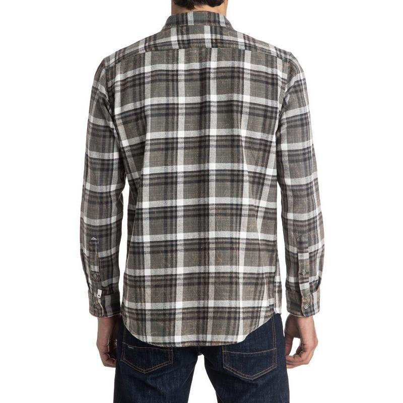 Flannel - Quiksilver Lost Wave Flannel