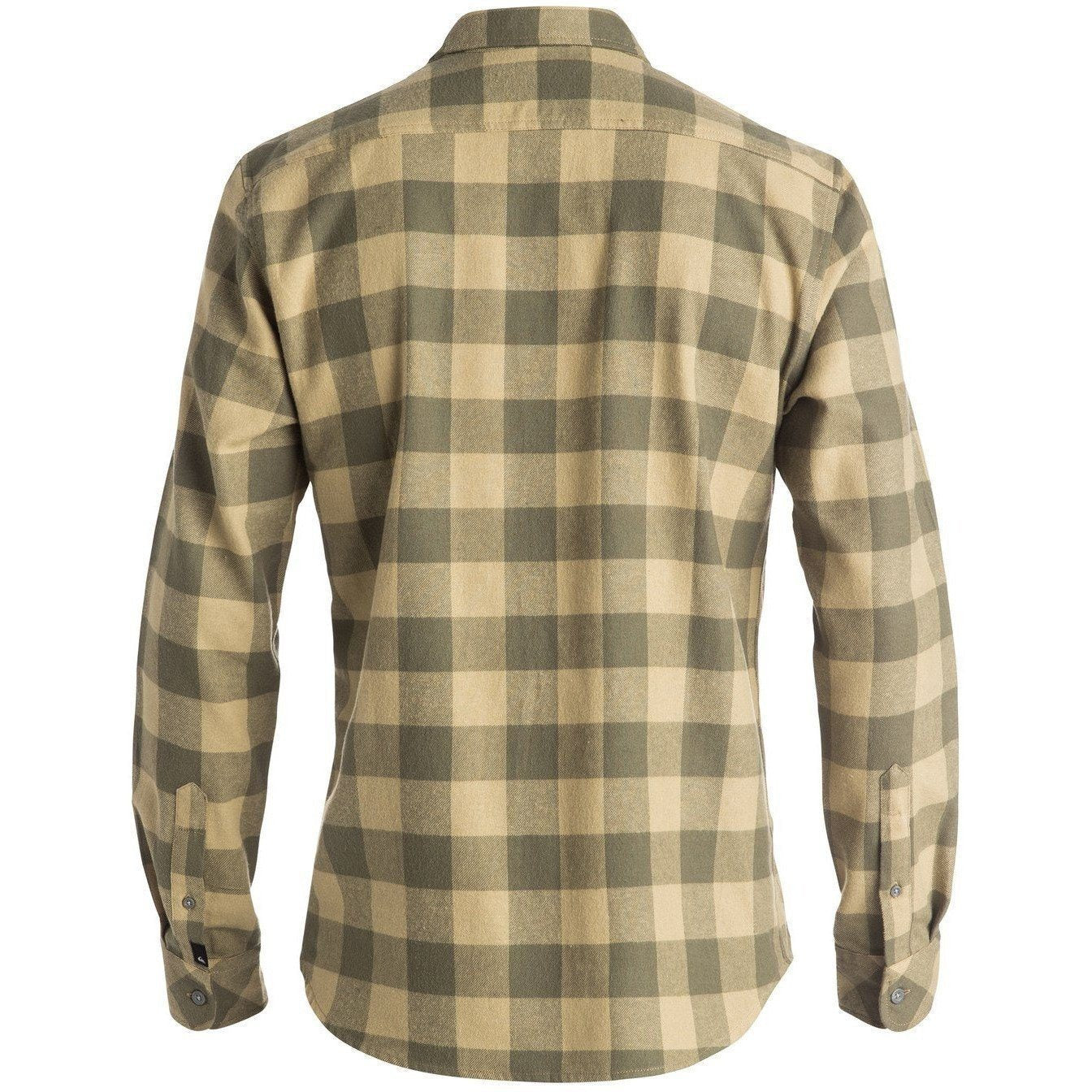 Flannel - Quiksilver Motherfly Flannel