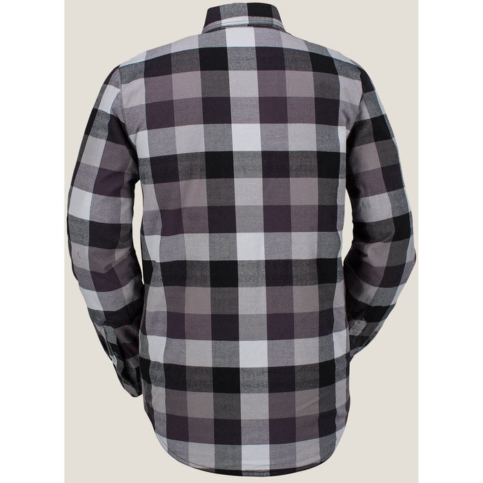 Flannel - Volcom Simons Insulated Flannel Shirt