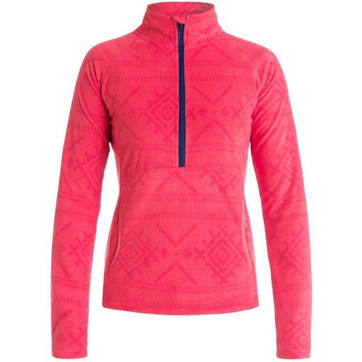 Fleece - Roxy Cascade Half-Zip Fleece
