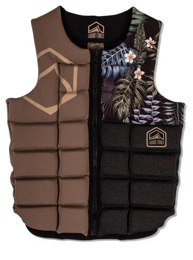 Liquid Force Flex Comp Life Vest - 88 Gear