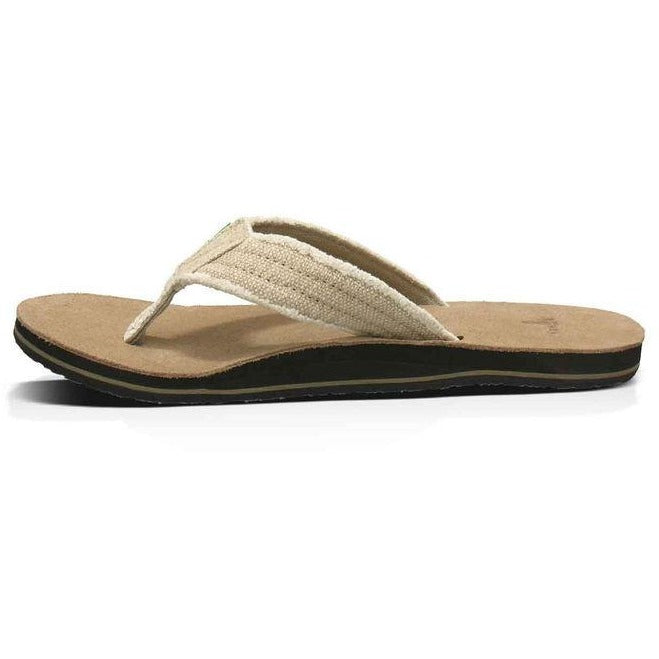 Sanuk Fraid Not Men's Sandals
