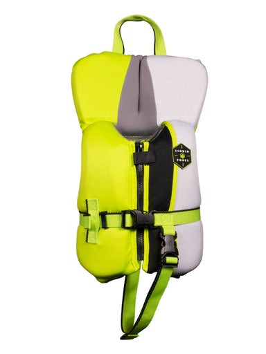 Liquid Force Fury Toddler Life Jacket - 88 Gear