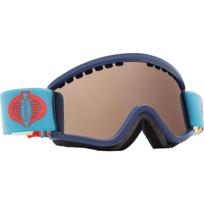 Goggles - Electric EGV.K Kids Snow Goggle -Joe Cobra