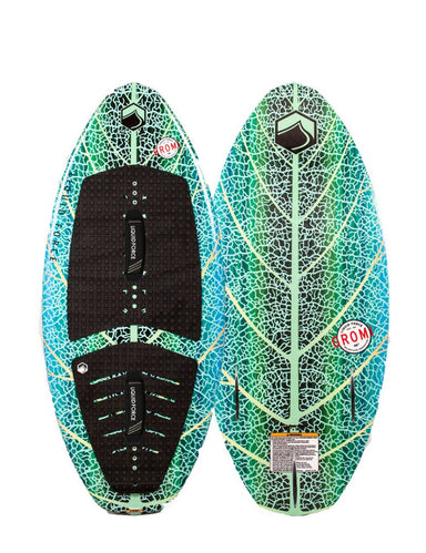 Liquid Force Gromi Wakesurf Board 2020 - 88 Gear