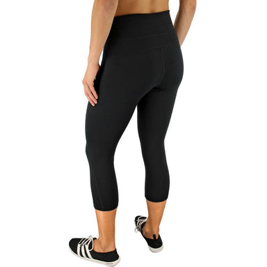 Adidas High Rise 3/4 Tight Pant - 88 Gear