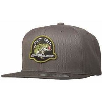 Hat - Salty Crew Large Mouth Hat