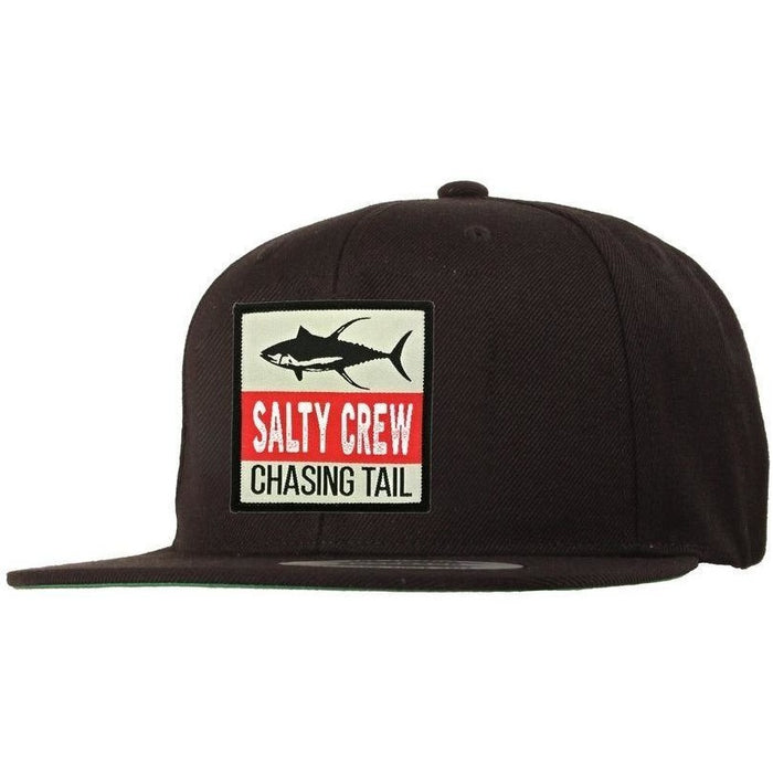 Hat - Salty Crew Sickle Fin Hat