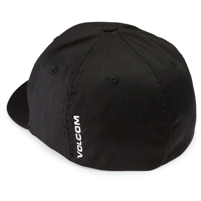 Hat - Volcom Full Stone Fitted Hat