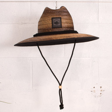 Liquid Force Avalon Straw Hat - 88 Gear
