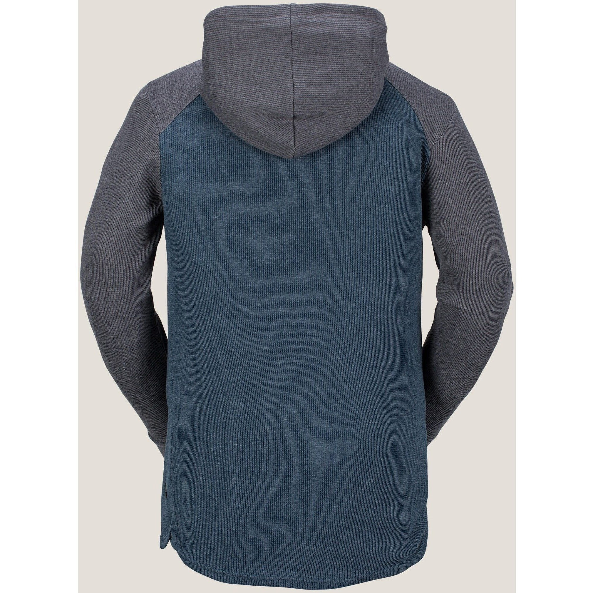 Volcom 3 Button Henley - 88 Gear