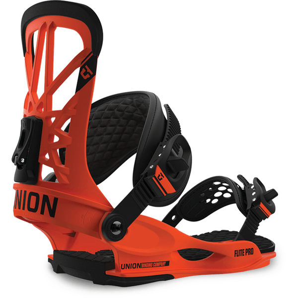 Union Flight Pro Snowboard Bindings
