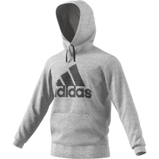 Hoodie - Adidas Essential Cotton Pullover